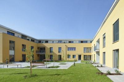 Seniorenhaus Guntramsdorf