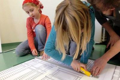 Integrative Lernwerkstatt Brigittenau