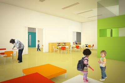 Kindergarten Margareten