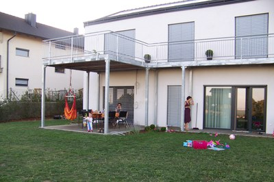 Haus Birkengasse
