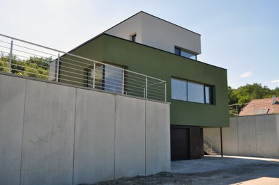 Haus Keilberggasse