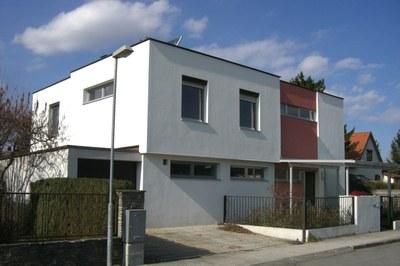 Sanierung Haus Eschengasse